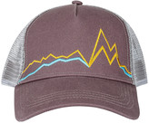 Marmot Peak Bagger Cap