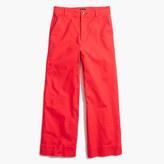 Madewell Langford Wide-Leg Crop Pants