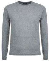 Pal Zileri Merino Knit Sweater