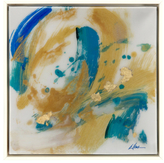 John-Richard Collection Rhapsody I by Jackie Ellen (Canvas)