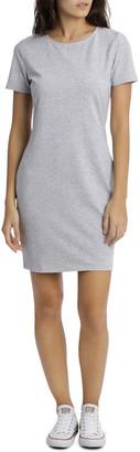 Miss Shop Cap Sleeve Bodycon Dress