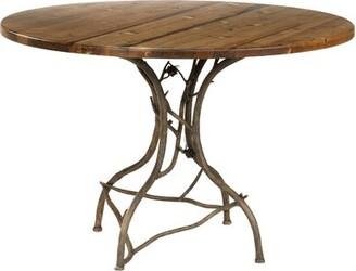 Millwood Pines Trawick Breakfast Dining Table