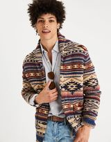 American Eagle Outfitters AE Shawl Cardigan Sweater