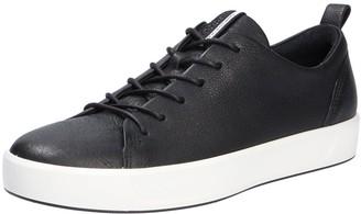 Ecco Soft 8 Ladies 440503 womens Low-Top Sneaker