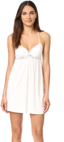 Eberjey Marry Me Racer Back Chemise