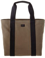 Jack Spade Men's Surf Canvas Tote Bag