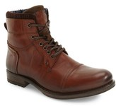 Dune London Men's Calabash Military Boot