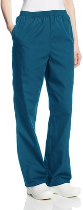 Cherokee Women's Workwear Scrubs Pull-On Pant (Tall Sizes)