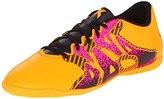 adidas Men's X 15.4 Indoor Soccer Shoe