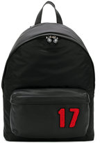 Givenchy 17 backpack - men - Leather/Acrylic/Polyamide/metal - One Size