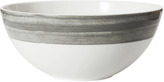 Mikasa Cadence Stone Round Vegetable Bowl