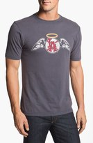 Red Jacket Men's 'Los Angeles Angels' Trim Fit T-Shirt