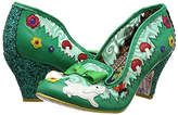 Irregular Choice Bunny Journey Shoes