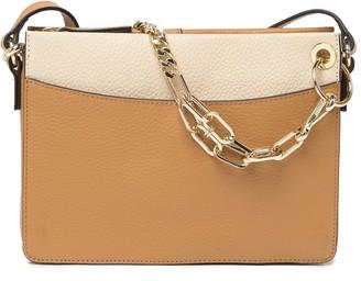 Vince Camuto Liya Leather Crossbody Bag