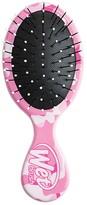 Wet Brush Pink Camouflage Squirt Detangling Hair Brush
