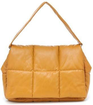 Stand Studio Wanda faux leather clutch