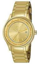 Puma Wheel 3HD - S Metal Gold Women's watch #PU102732005