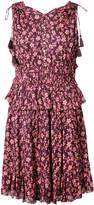 Ulla Johnson floral print dress