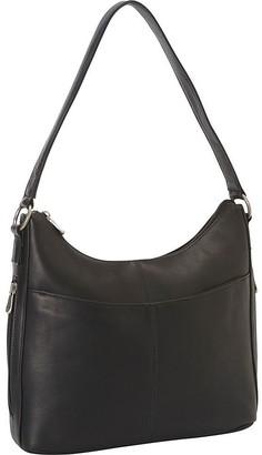 Le Donne LeDonne Leather Hobo Shoulder Bag - Bella Hobo