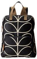 Orla Kiely Backpack Tote Backpack Bags