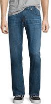 AG Jeans Protege Retreat Straight-Leg Denim Jeans