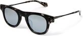 Vivienne Westwood Wayfarer Sunglasses Black VW940S01 One Size