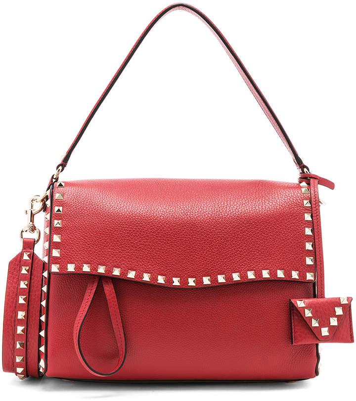 Valentino Rockstud Single Handle Bag