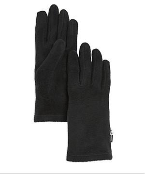 U R UR Wellness Fleece Tech Gloves