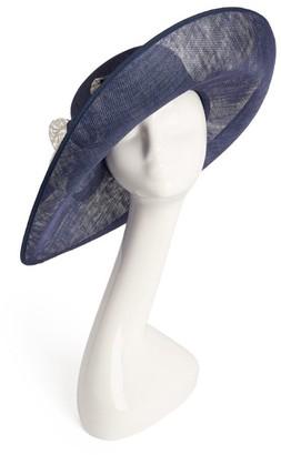 Siggi Twist-Detail Hat