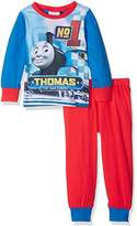 Thomas & Friends Thomas Boy's Team Pyjama Sets