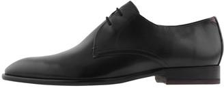 Ted Baker Derby Shoes Black