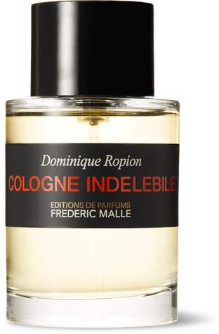 Frédéric Malle Cologne Indelebile Eau de Parfum - Orange Blossom Absolute & White Musk, 100ml - Colorless