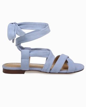 Splendid Fedora Tie Sandal