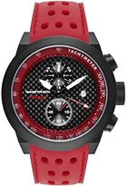 Glam Rock RACETRACK GRT29116F-N Quartz Movement Stainless Steel Men's Chronograph Watch