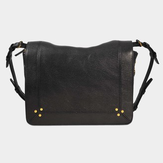 Jerome Dreyfuss Igor Bag In Python