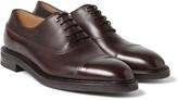John Lobb - Weir Leather Oxford Shoes