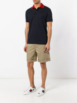 Gucci chino shorts - men - Cotton - 30