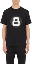 Rag & Bone MEN'S EIGHT BALL COTTON T-SHIRT