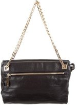Victoria Beckham Leather Soft Chain Bag