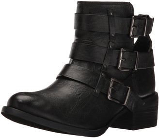 Not Rated Women's Brydie Ankle Bootie