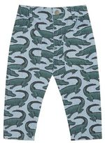 Stella McCartney Joe Crocodile Shorts