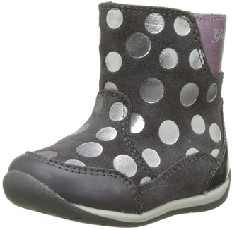 Geox Baby Girls' B Boots