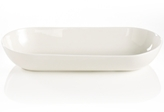 Hotel Collection Serveware, Bone China Oval Serving Bowl
