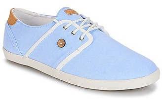 Faguo CYPRESS01 women's Shoes (Trainers) in Blue