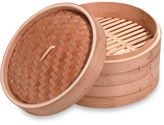 "Tabletops Unlimited Infuse® 10"" Bamboo Steamer"