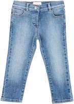 Gucci Denim pants - Item 42611881