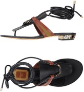 Christian Dior Toe strap sandals - Item 11328211