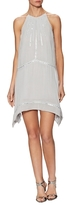 Ramy Brook Voila Embellished Shift Dress