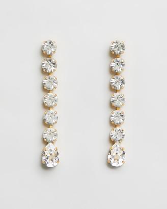 Nikki Witt Marilyn Earrings