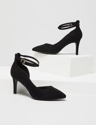 Lane Bryant Pointed-Toe High Heel